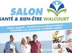 Salon santé et bien-être à Walcourt