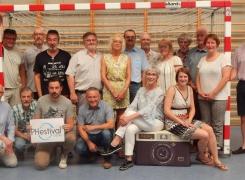 L'IEPS de Philippeville partenaire du festival de photo de Philippeville