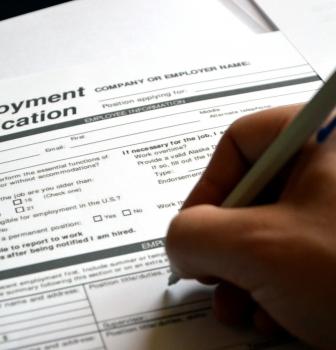 Emplois vacants en promotion social 15 05 2019