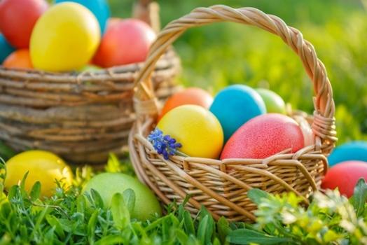 Vacances de Pâques – Printemps