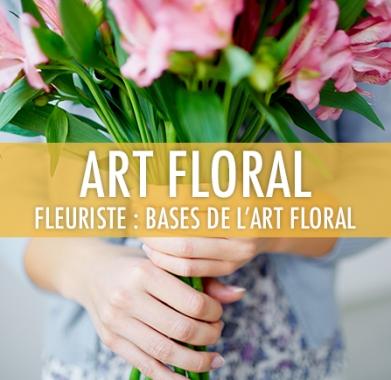 Art floral: Les bases de l'art floral