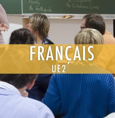 Français UE2