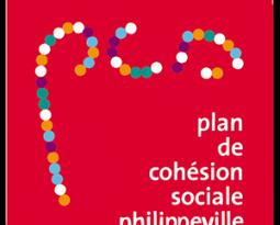 Questionnaire lancé par le Plan de cohésion sociale de PHILIPPEVILLE
